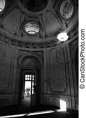Fortress indoors - View of the Fortress of Nossa Senhora da ...