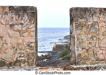 Fortress of San Juan