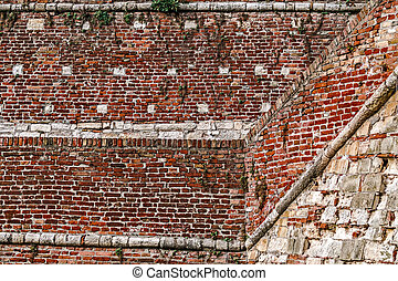 Fortress Wall 4