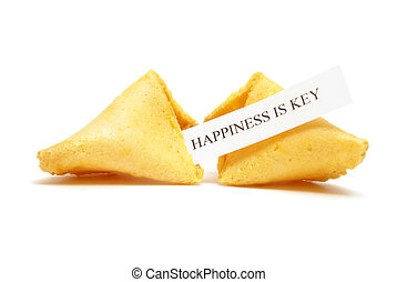 Fortune Cookie of Happiness