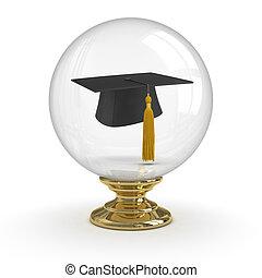 Fortune Teller - Graduation