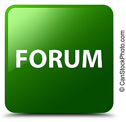 Forum green square button