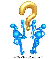 forum, questions