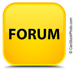 Forum special yellow square button