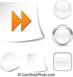 Forward  icon.