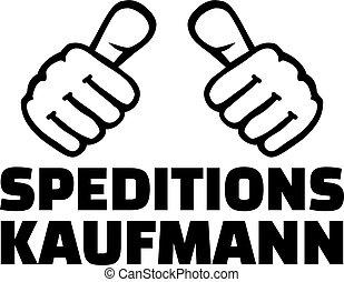 Forwarding merchant male thumbs german - Forwarding...