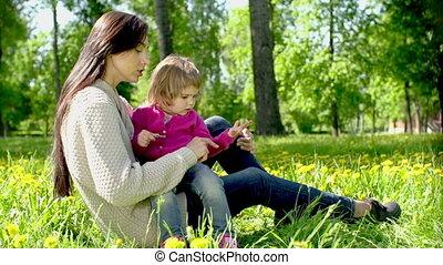 Forwardness of Child
