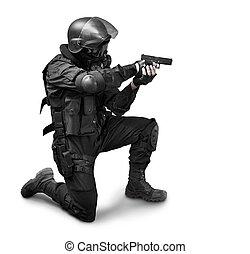 forze speciali