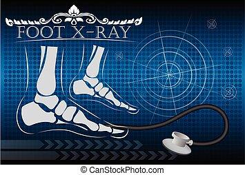 fot röntga