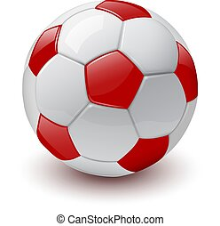 fotboll bal, 3