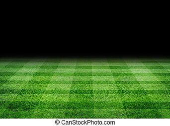 fotboll gärde