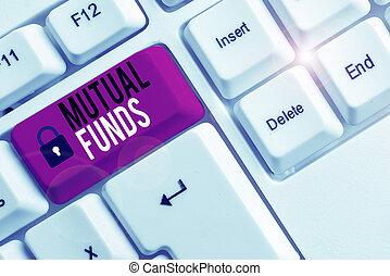 foto, bianco, carta, investimento, tastiera, azionisti, ...