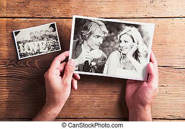 foto boda