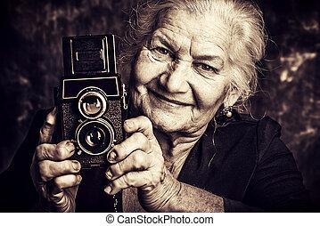 foto, hobby