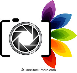 foto, logo