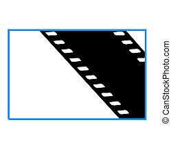 foto, película