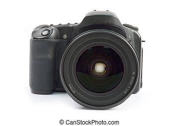 fotoapperat, prossesional, digital