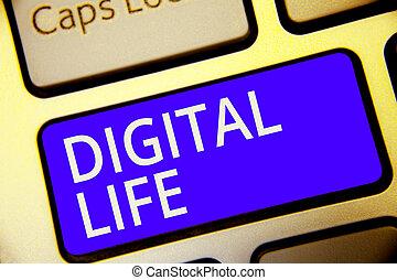 fotografia, komputer, przez, klawiatura, błękitny, żyjący, multimedia, pisanie, intention, internet, konceptualny, handlowy, pokaz, cyfrowy, ręka, klucz, świat, odbicie, showcasing, life., interconnected, document.