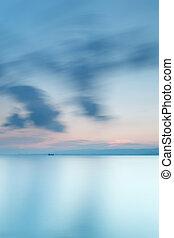fotografia, motyw morski