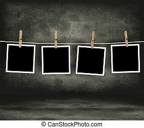 fotografie, pojem, historický