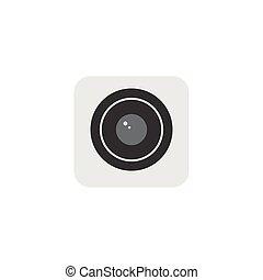 Blaues wohnung web beweglich foto app modern design for Wohnung design app