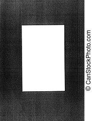 fotokopie, frame