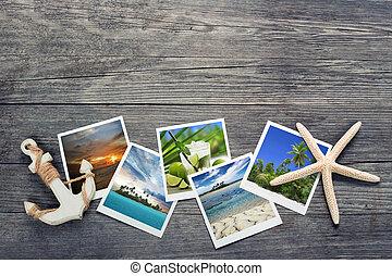 fotos, crucero