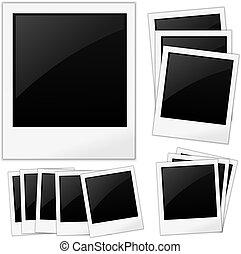 foto's, set