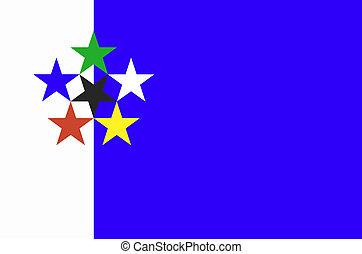 fotw, bandera