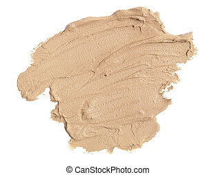 Foundation Sample - Foundation sample for fashion and beauty...