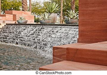 Fountain in Public Gardens