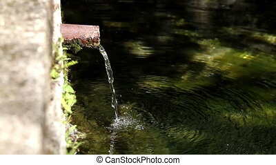 Fountain - Beautiful fountain