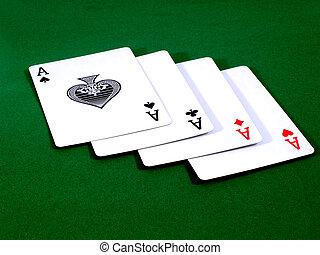 four aces 2