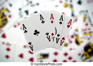 Four-to-ace 2