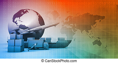 fourniture, solution, chaîne, logiciel