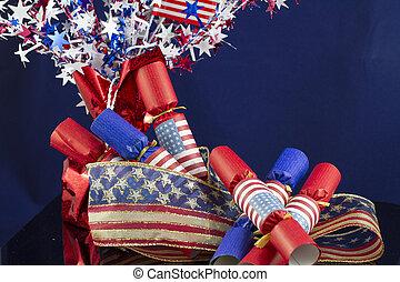 Fourth of July Celebration