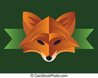 Fox Graphic