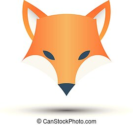 Fox logo,