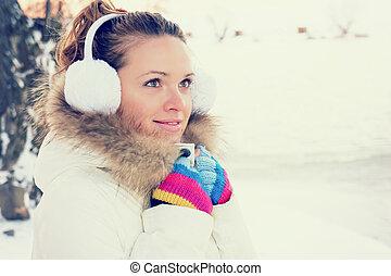frío, invierno