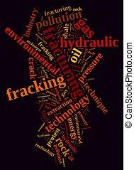 Fracking.