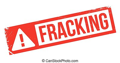 Fracking rubber stamp