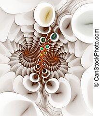fractal, apo