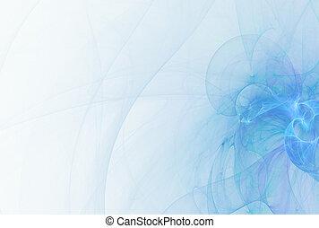 fractal, fundo