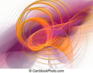 fractal rounds