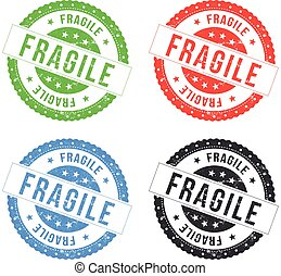 Fragile Seals