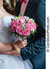 beautiful wedding ceremony