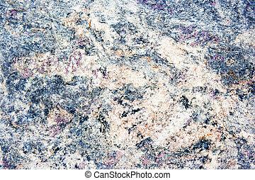 colourful granite