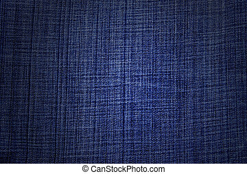 Fragment of jeans texture