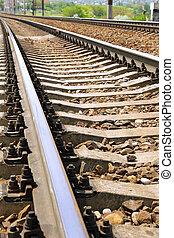 fragment, rails.