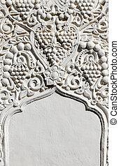fragment, style, est, architectural
